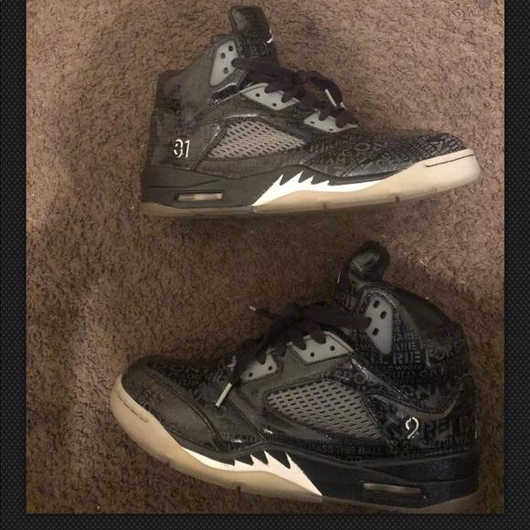Jordan Shoes   Doernbecher 5s Jordan